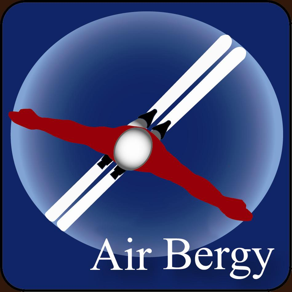 Airbergy Dry Suits Logo